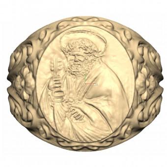 Chevalière or Saint Pierre
