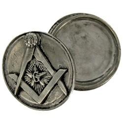Masonic items