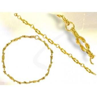 Masonic gold chain