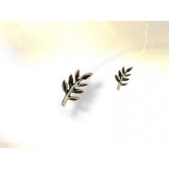 SILVER lapel pin - masonic gift