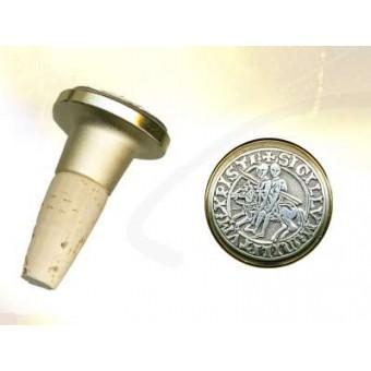 TEMPLAR cork stopper