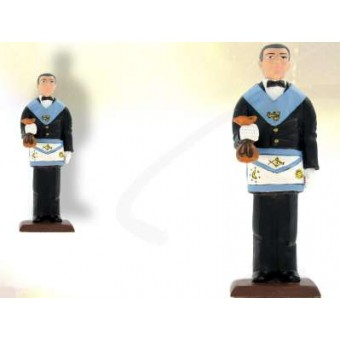 Figurine L'Hospitalier