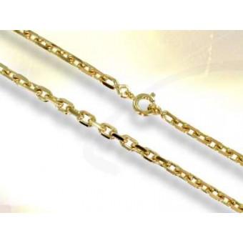 Chaine OR  fine