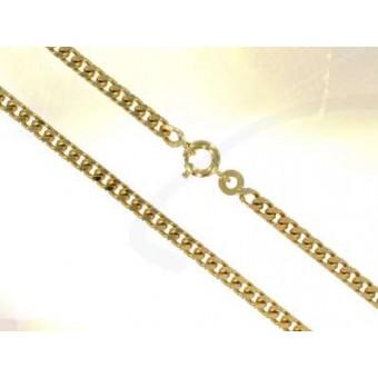 Thin GOLD chain