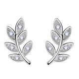 Acacia earrings