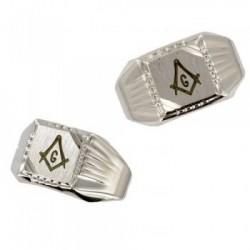 Masonic signet rings