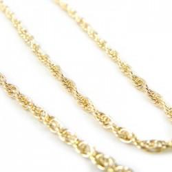 Gold Masonic Chain
