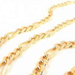 Gold-plated Masonic Chain